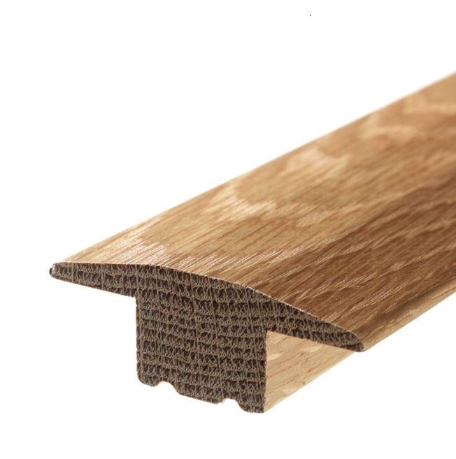 Solid Oak Threshold Profile
