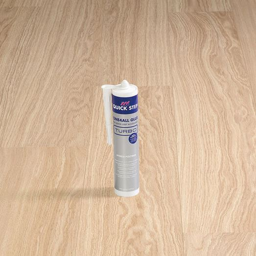 Quickstep All For One Glue, What Glue To Use On Laminate Flooring