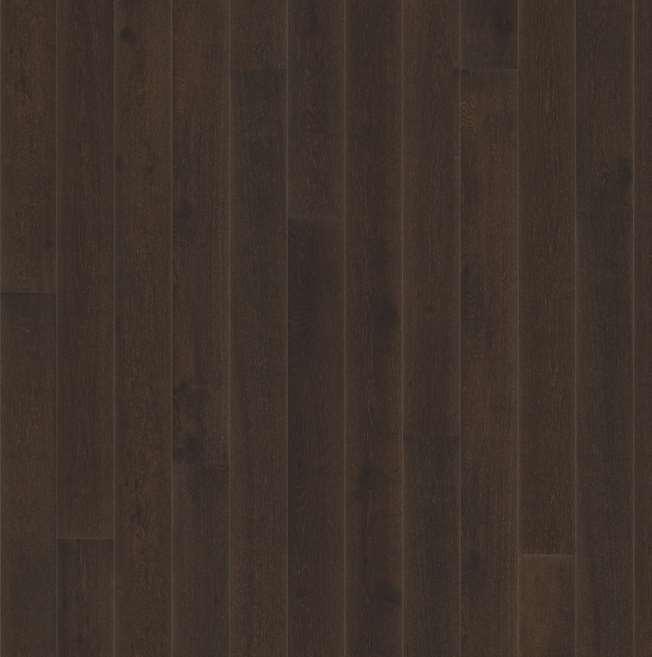 Kahrs Oak Nouveau Black Engineered Wood Flooring