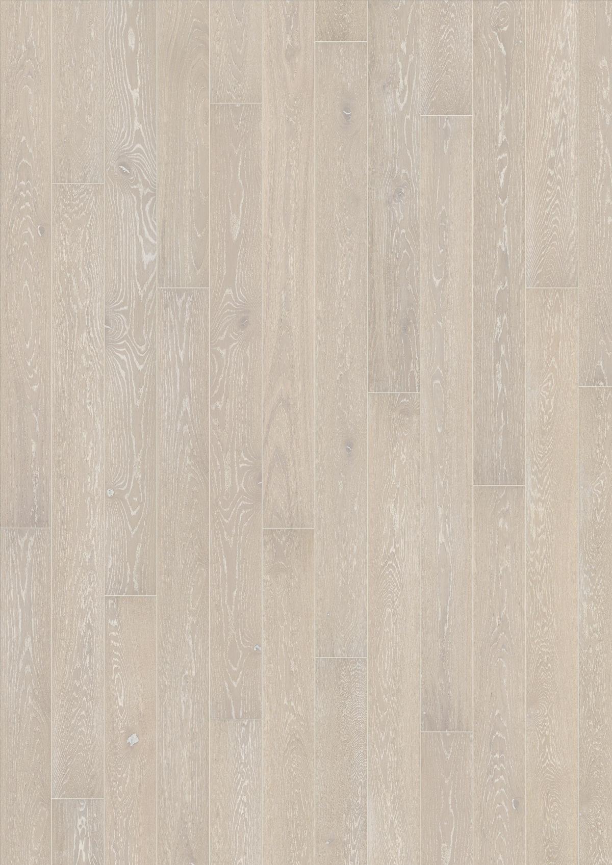 kahrs oak nouveau snow engineered wood flooring. Black Bedroom Furniture Sets. Home Design Ideas