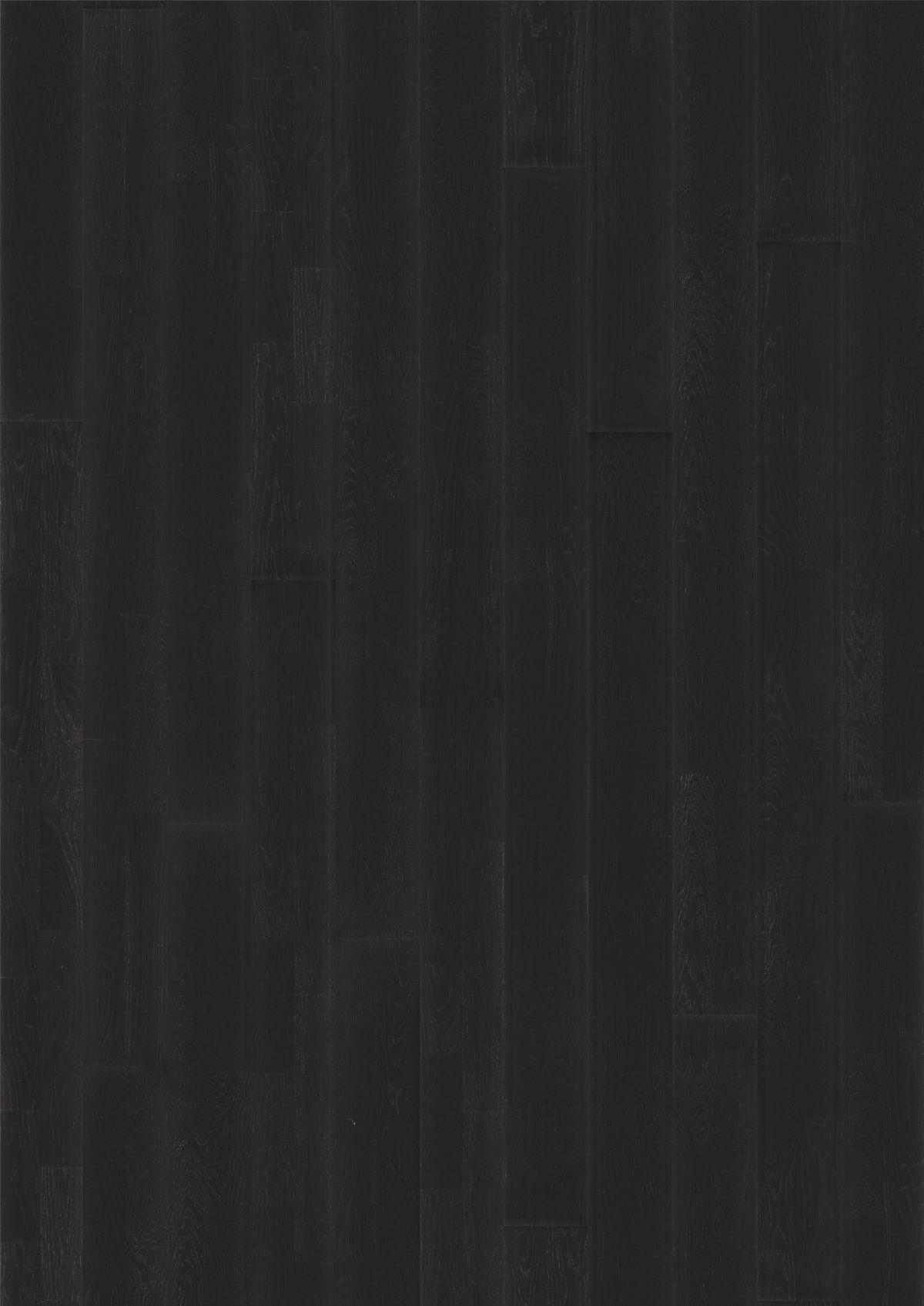 Kahrs Oak Nouveau Charcoal Engineered Wood Flooring