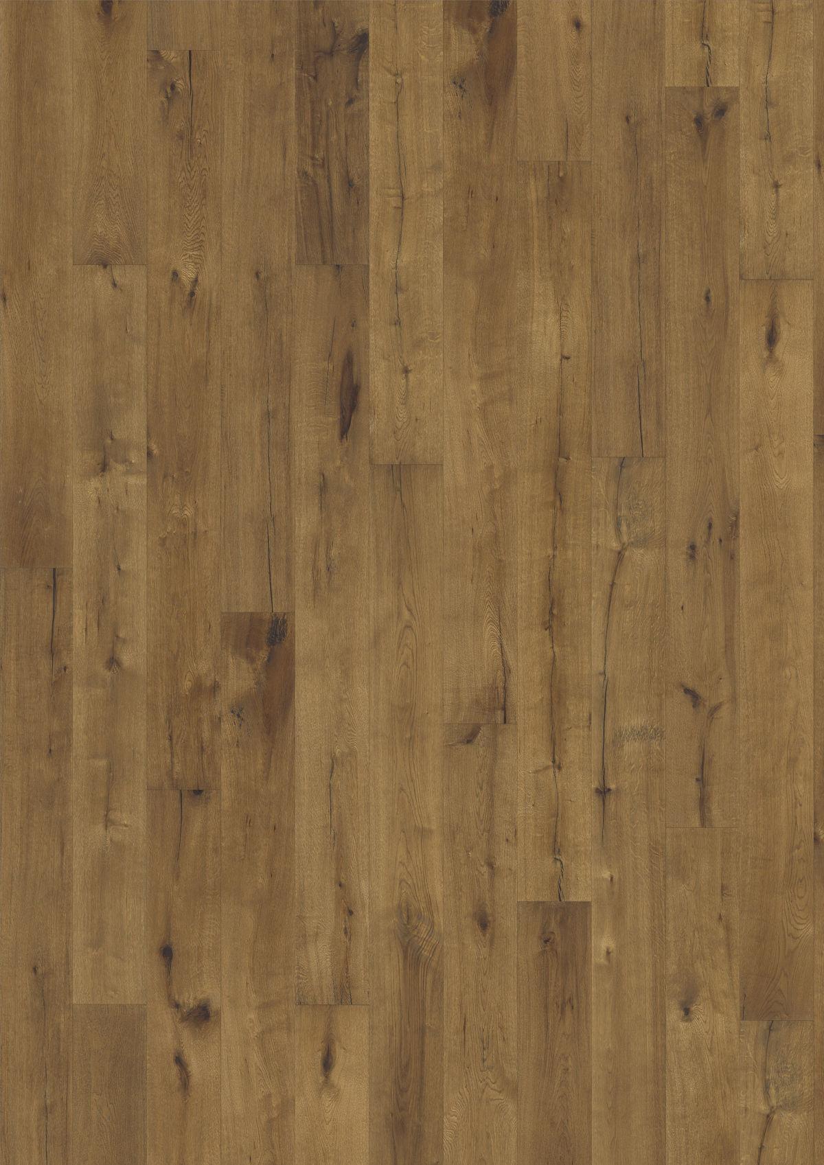 Kahrs Artisan Oak Tan Engineered Wood Flooring