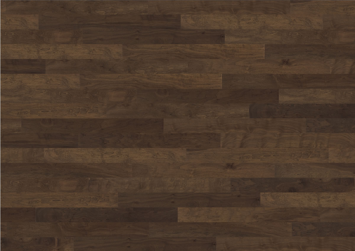Kahrs walnut orchard engineered wood flooring for Walnut flooring