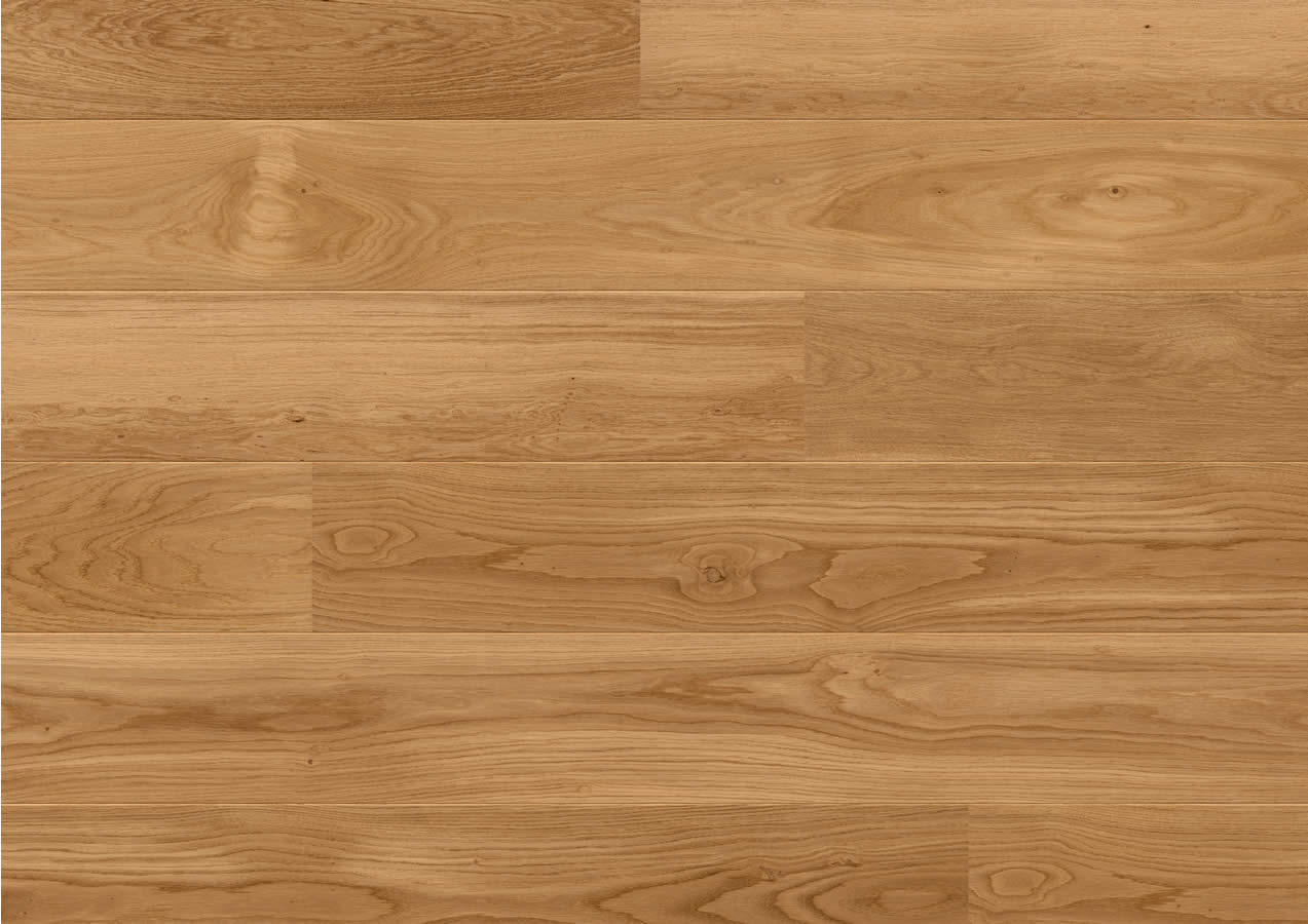 Quickstep palazzo natural heritage oak matt pal1338s for Natural oak wood flooring