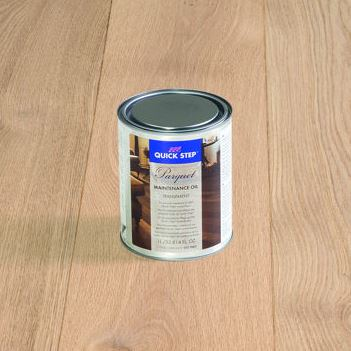 Quickstep Maintenance Oil