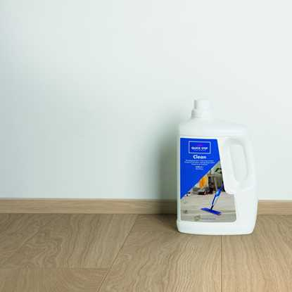 Quickstep Cleaner