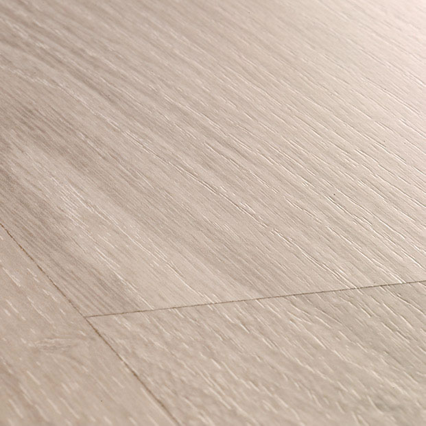 Quickstep classic bleached white oak clm1291 laminate flooring for White laminate flooring