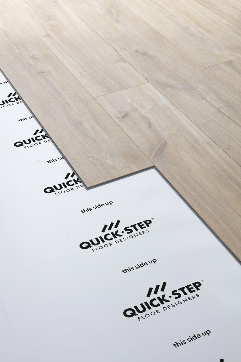 Quickstep Livyn Lvt Basic Underlay
