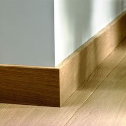 Quickstep Veneered Parquet Skirting