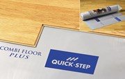 Quickstep Uniclic Plus Underlay