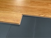 Quickstep Coolheat Underlay