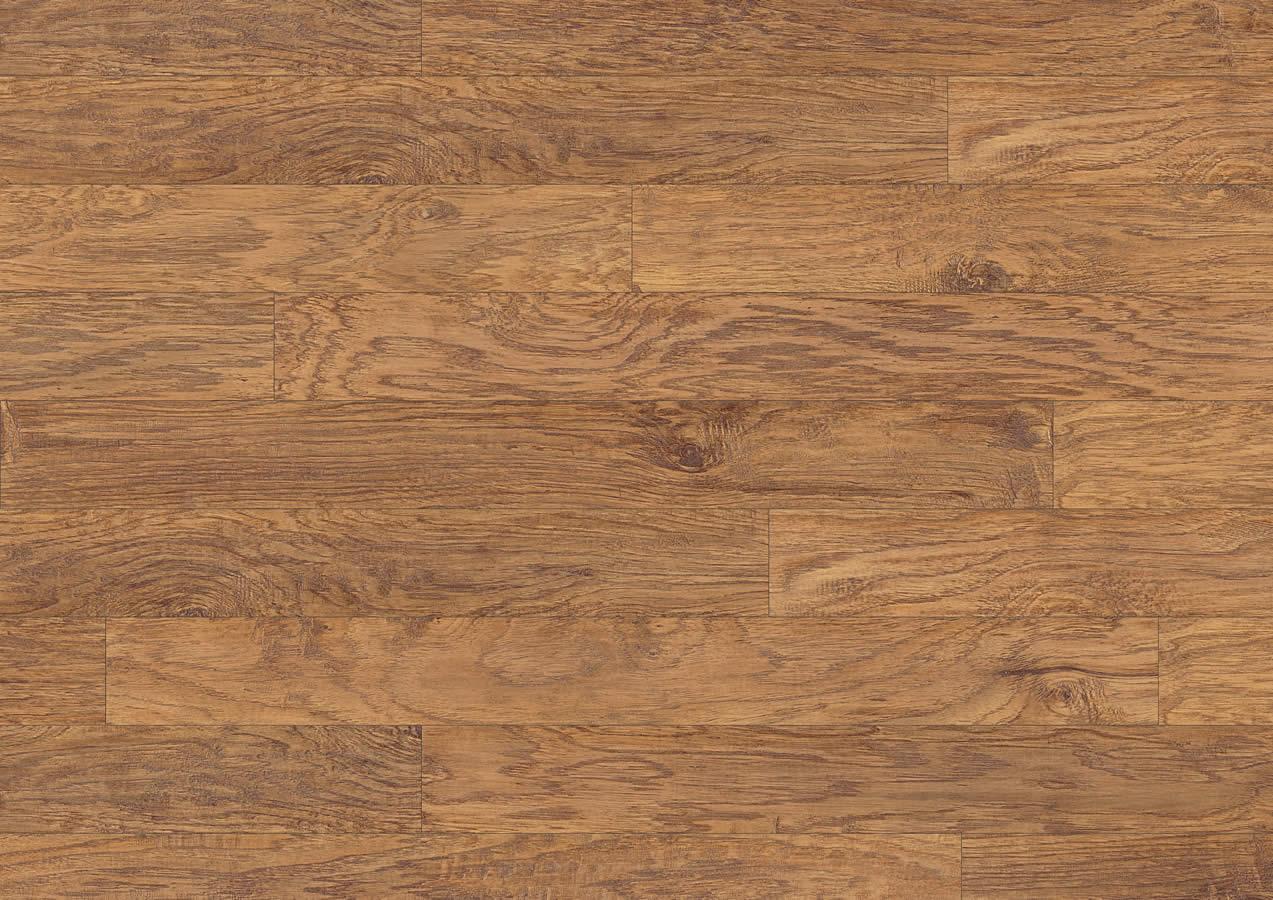 Quickstep rustic natural hickory ric1424 laminate flooring for Natural laminate flooring
