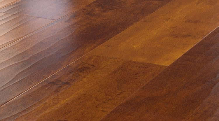 Karndean Art Select Santina Cherry Rl07 Vinyl Flooring