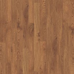 Karndean Da Vinci Lorenzo Warm Oak RP91 Vinyl Flooring