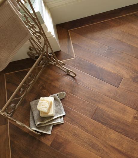 Karndean Da Vinci Arno Smoked Oak Rp92 Vinyl Flooring