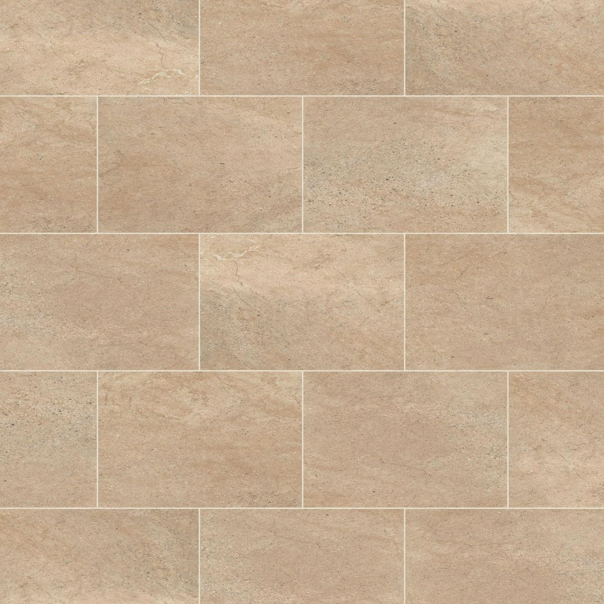 Karndean knight tile bath stone st12 vinyl flooring for Vinyl floor tiles