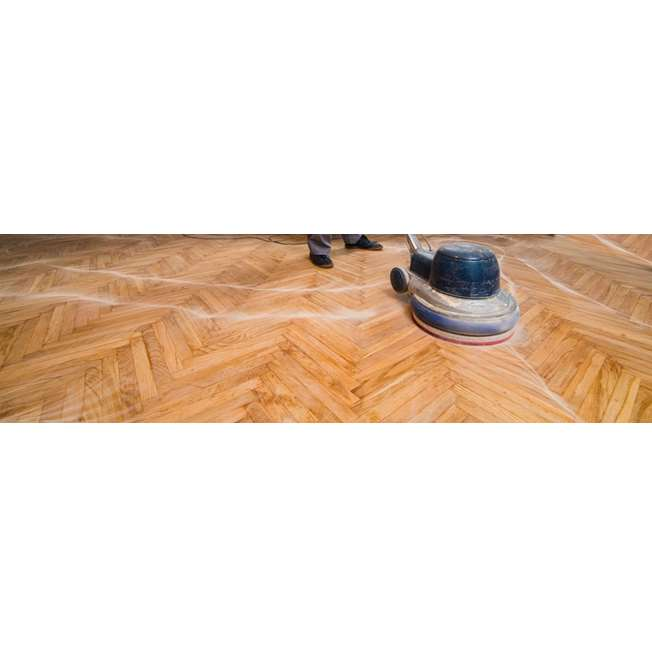 European Solid Oak Rustic Parquet Unfinished Flooring