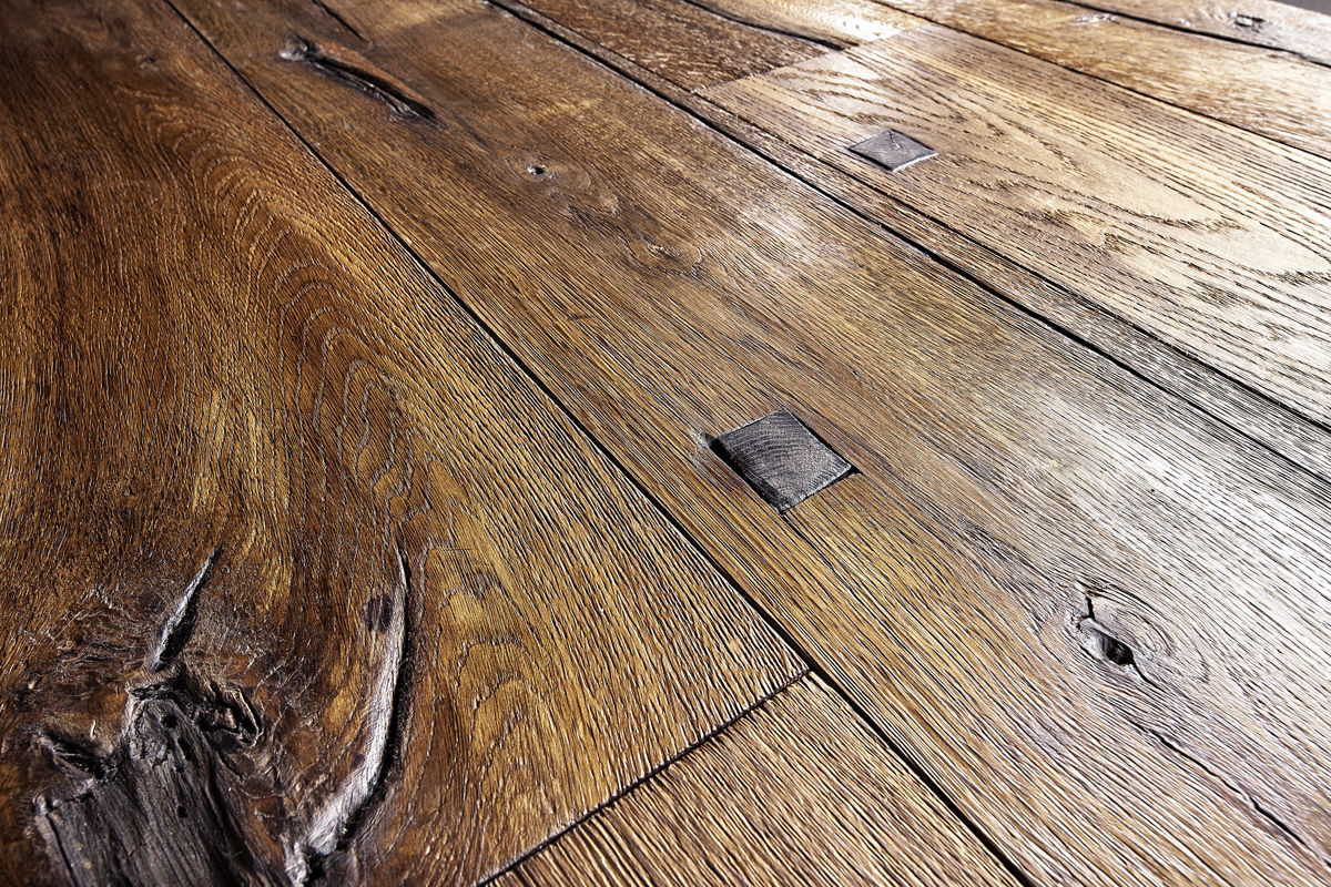 Kahrs Da Capo Oak Sparuto Engineered Wood Flooring