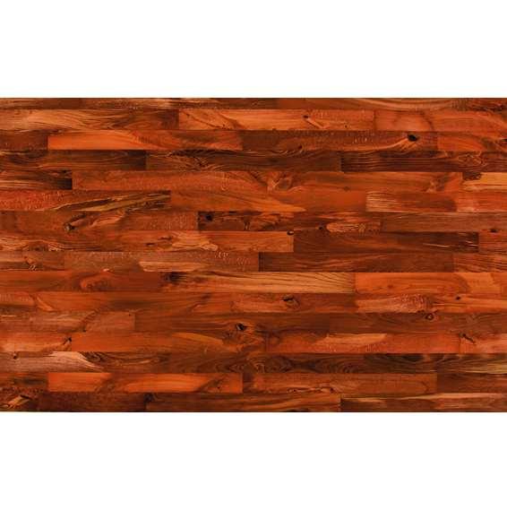 Junckers 14mm Beech Sylvared Variation Solid Wood Flooring