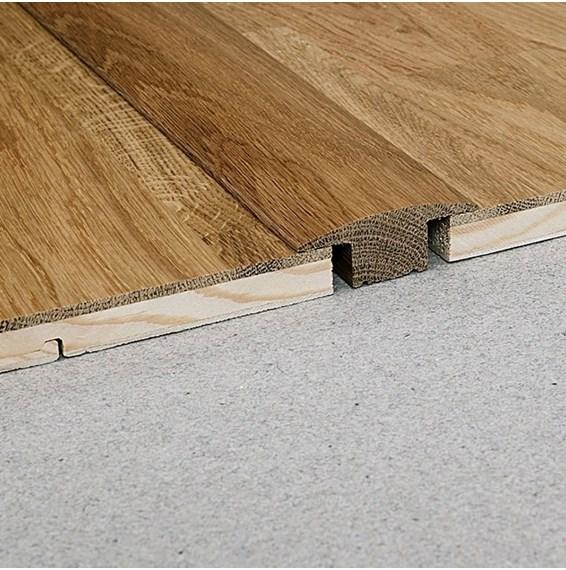Kahrs Solid Wood Threshold Trim 21x58x2400mm