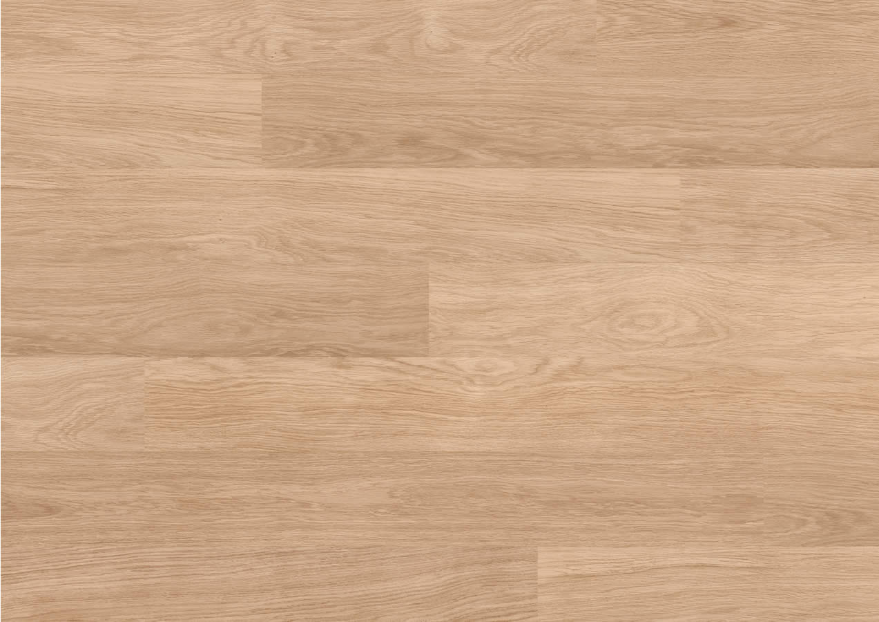 Quickstep eligna white varnished oak beige el915 laminate for White laminate flooring