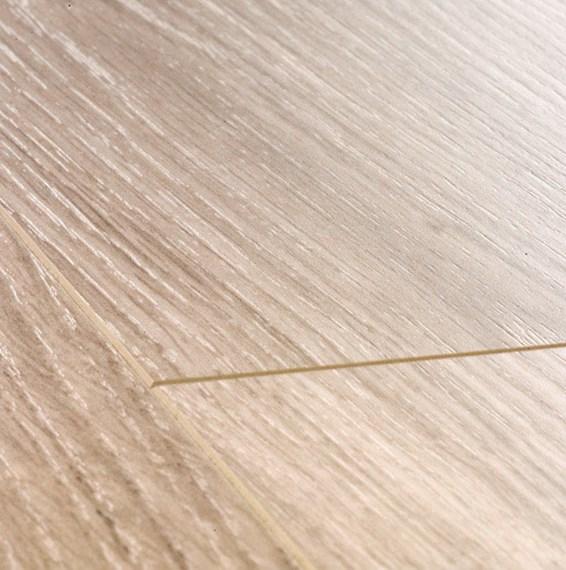 Quickstep elite grey varnished oak ue1304 laminate flooring for Quickstep flooring uk