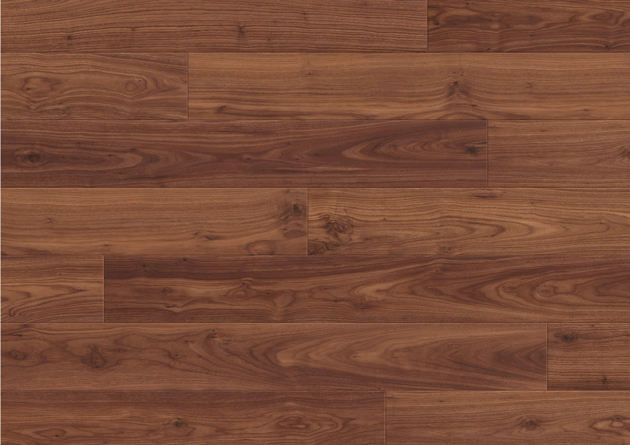 Quickstep perspective oiled walnut planks uf1043 laminate for Walnut flooring