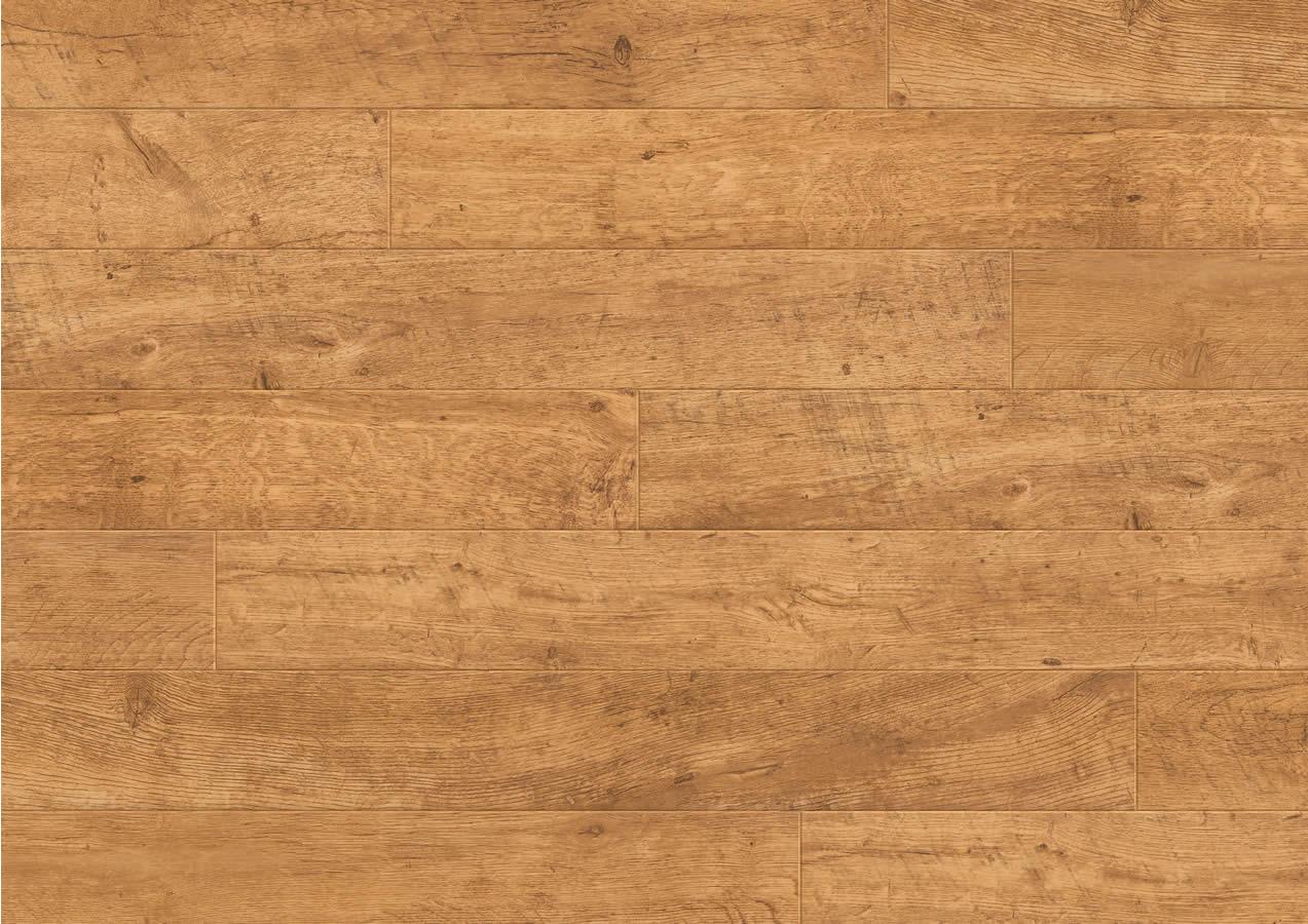 Quickstep perspective harvest oak uf laminate flooring