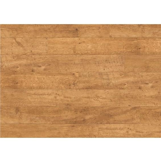 Uk Flooring Direct Harvest Oak Laminate: Quickstep Perspective Harvest Oak UF860 Laminate Flooring