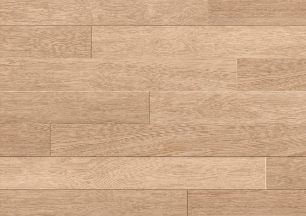 Quickstep perspective white varnished oak uf915 laminate for White laminate flooring