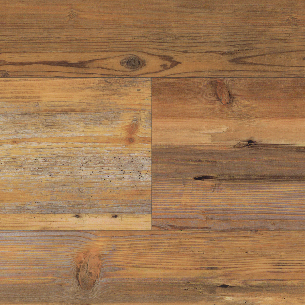 Karndean Van Gogh Vintage Pine Vgw76t Vinyl Flooring