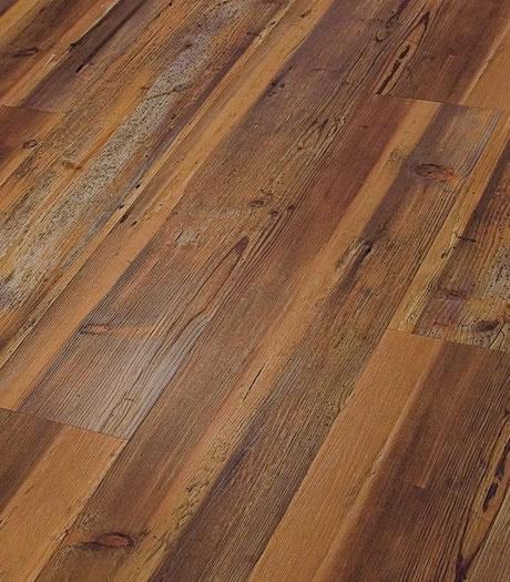 Karndean van gogh vintage pine vgw76t vinyl flooring for Pine flooring