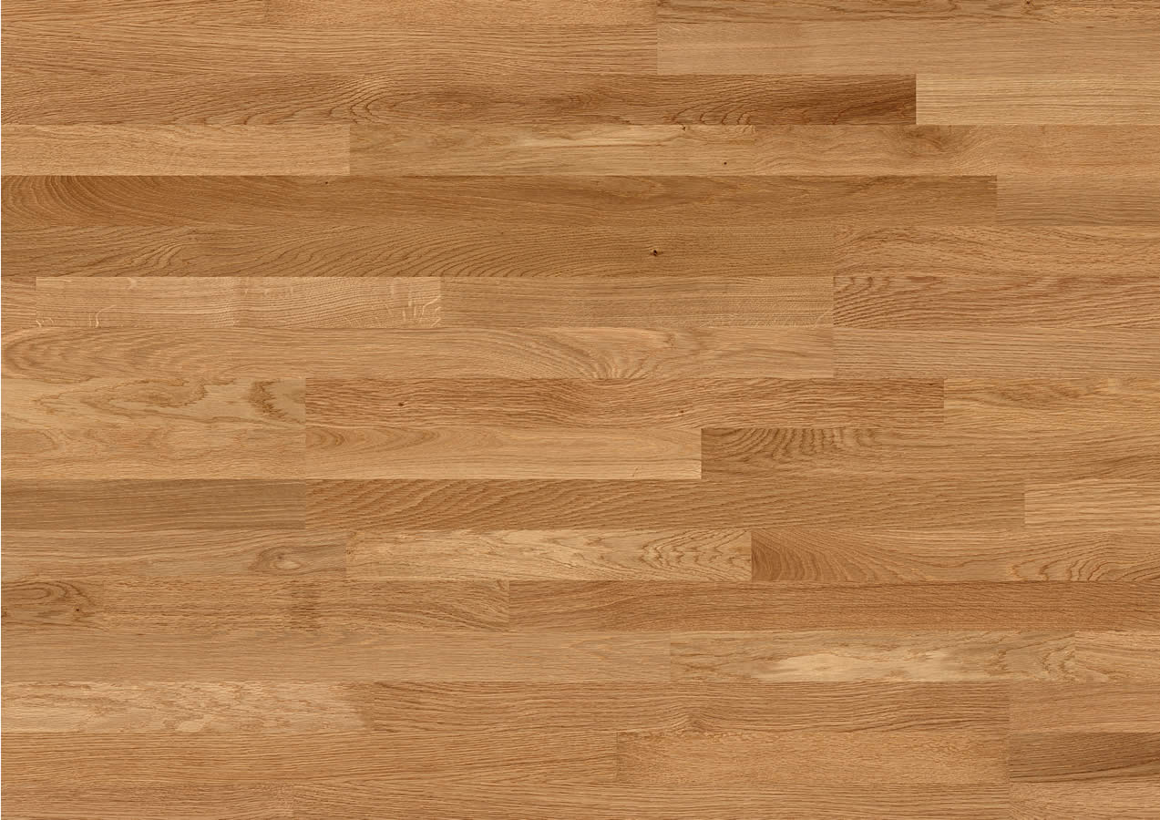 Quickstep villa natural noble oak matt vil1362ls for Oak wood flooring