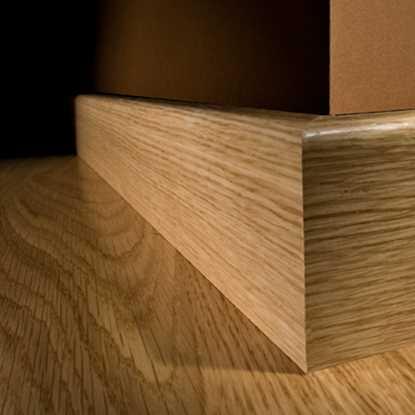 Realwood Skirting Board 60mm