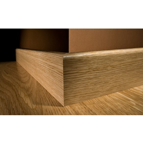 Realwood Skirting Board 60mm (h) x 2400mm (l)