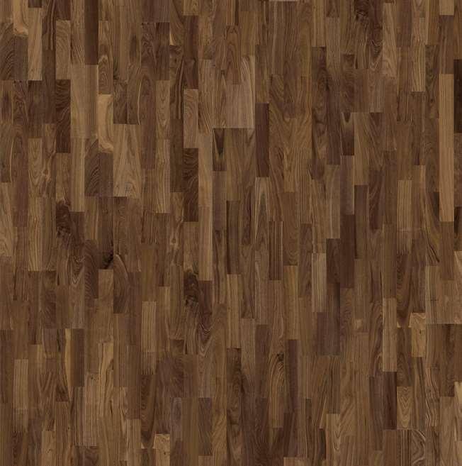 Kahrs Walnut Montreal Engineered Wood Flooring