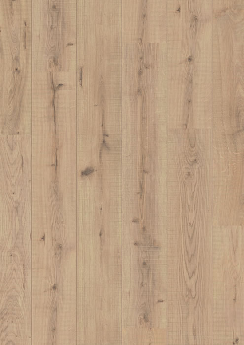 Pergo Living Expression Light Sawcut Oak Laminate Flooring