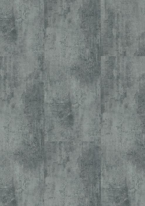 Pergo living expression concrete medium grey laminate flooring for Gray pergo flooring