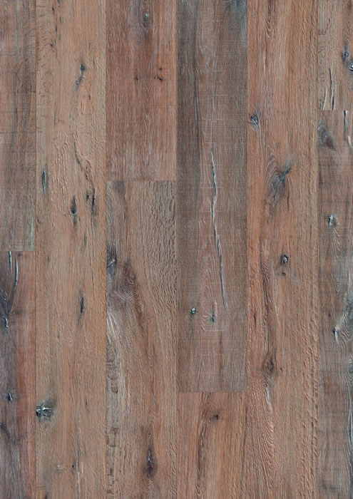 Laminate flooring styles