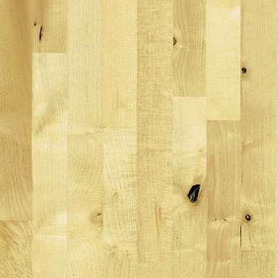 Junckers 22mm European Maple Variation Solid Wood Flooring