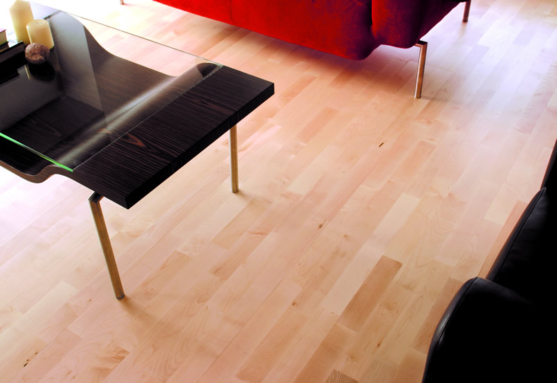 Natura Maple Wicklow Engineered Wood Flooring