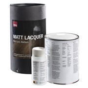 Kahrs Matt Lacquer 1 litre