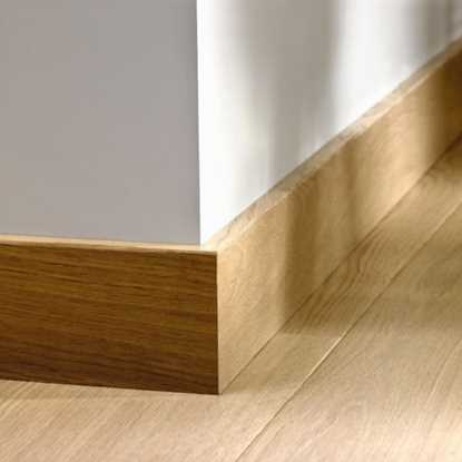 Quickstep Parquet Skirting 77mm