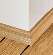 Quickstep Rustic Skirting Board 22x41x2400mm