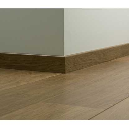 Quickstep Skirting 58mm