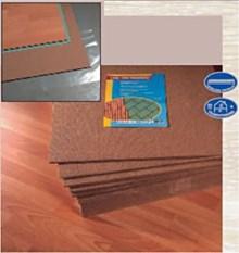 Quickstep Softboard