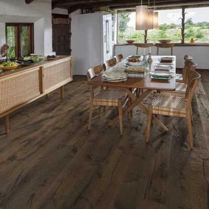 Kahrs Smaland Oak Tveta Engineered Wood Flooring