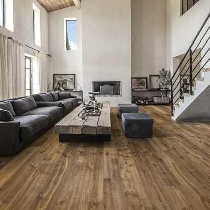 Kahrs Smaland Oak Sevede Engineered Wood Flooring