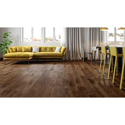 Natura European Solid Oak Fumed Antique