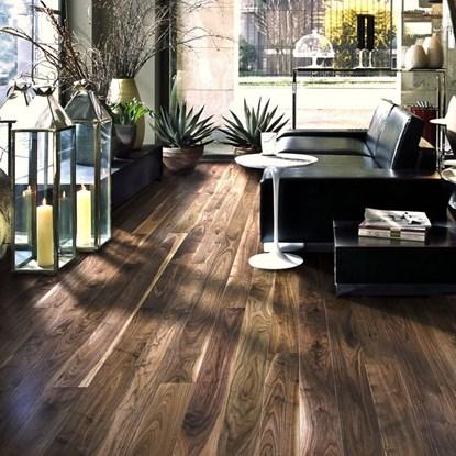 Natura by Kahrs Walnut Canada Engineered Wood Flooring